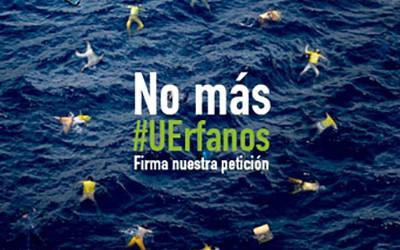 http://www.uerfanos.org*No más #UErfanos