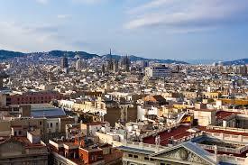 Ada Colau proposa formar part d'una xarxa de ciutats refugi